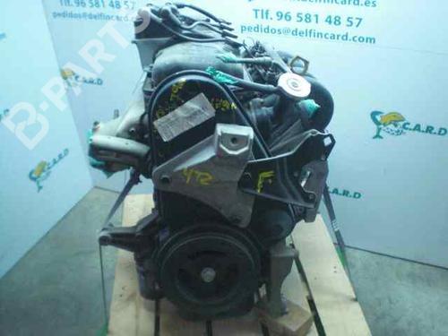 4T2   31935831   Motor NEON (PL) 2.0 16V (148 hp) [1996-1999] 420T 22099