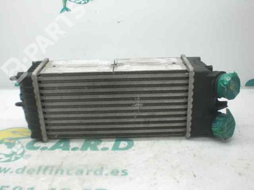 Intercooler XSARA PICASSO (N68) 1.6 HDi (90 hp) [2005-2011] 9HX (DV6ATED4) 1585544