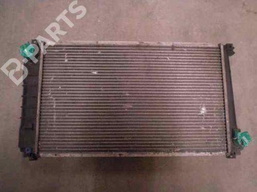 17112245511   Radiador de água 3 Compact (E36) 318 tds (90 hp) [1995-2000] M41 D17 (174T1) 168212