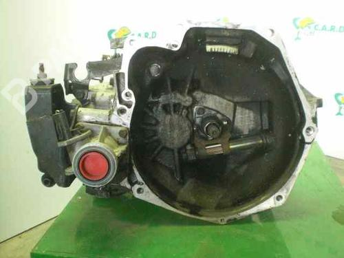 Caixa velocidades manual CHRYSLER SARATOGA 2.5 1000002661208 | 6626983