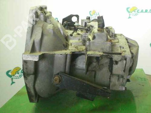 Caixa velocidades manual CHRYSLER SARATOGA 2.5 1000002661208 | 6626984