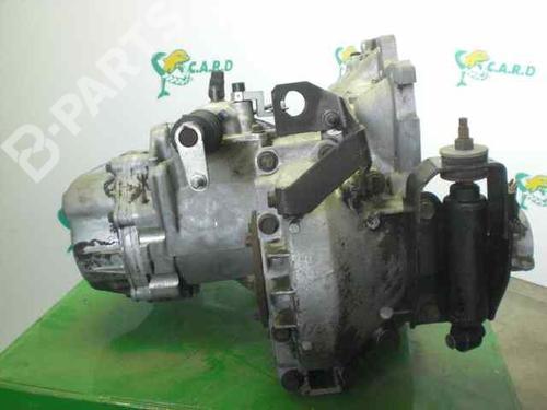 Caixa velocidades manual CHRYSLER SARATOGA 2.5 1000002661208 | 6626986