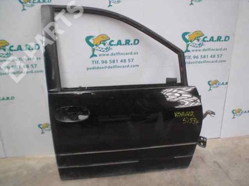 1000002682227 | Porta frente direita VOYAGER / GRAND VOYAGER III (GS) 2.5 TD (116 hp) [1995-2001]  20840