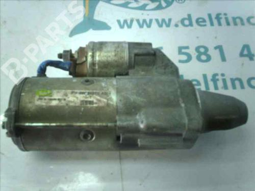 Motor de arranque CHRYSLER 300 C (LX, LE) 3.0 V6 CRD PN56044572AB | 6628738