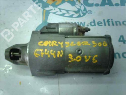 Motor de arranque CHRYSLER 300 C (LX, LE) 3.0 V6 CRD PN56044572AB | 6628740