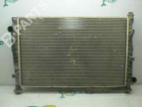 Radiador agua MONDEO II (BAP) 2.0 i (131 hp) [1996-2000]  1856197