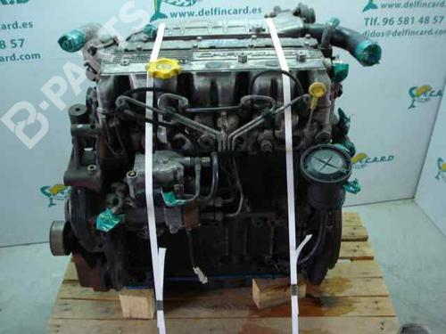 Motor CHRYSLER VOYAGER / GRAND VOYAGER III (GS) 2.5 TD VM36B | 08038 | VM36B | 12842709