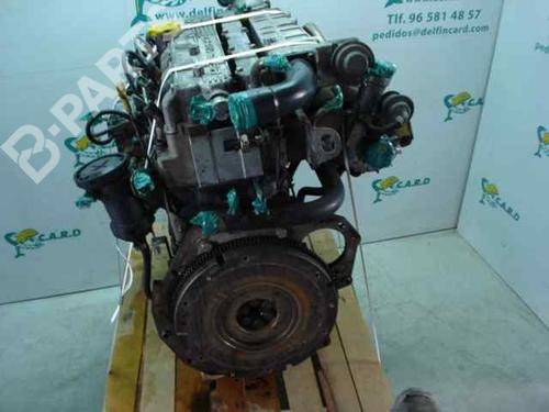 Motor CHRYSLER VOYAGER / GRAND VOYAGER III (GS) 2.5 TD VM36B | 08038 | VM36B | 12842710