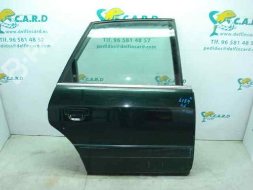 Porta trás direita A6 (4A2, C4) 2.8 (174 hp) [1994-1997] AAH 21564