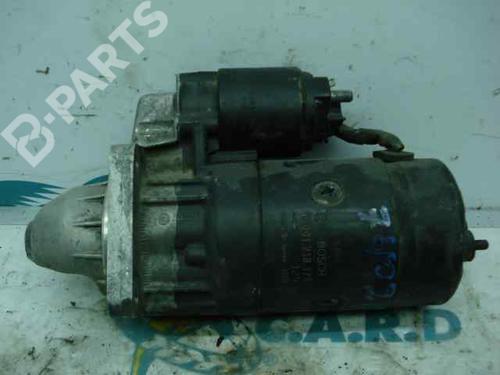 Motor de arranque CHRYSLER VOYAGER / GRAND VOYAGER III (GS) 2.5 TD 0001218175 | BOSCH | 12846183