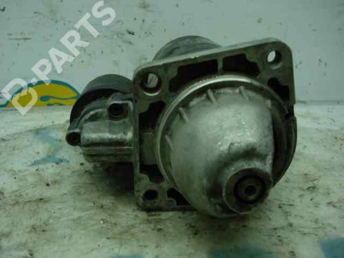 Motor de arranque CHRYSLER VOYAGER / GRAND VOYAGER III (GS) 2.5 TD 0001218175 | BOSCH | 12846185
