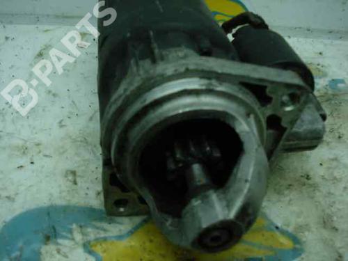Motor de arranque CHRYSLER VOYAGER / GRAND VOYAGER III (GS) 2.5 TD 0001218175 | BOSCH | 12846186