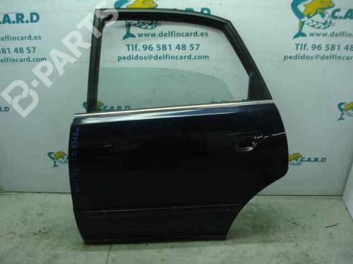 8D0833051F | Tür links hinten A4 (8D2, B5) 2.4 (165 hp) [1997-2000] AGA 21193