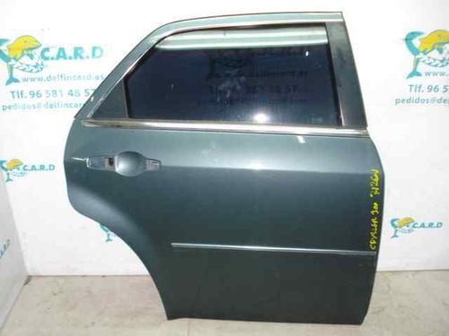 Porta trás direita CHRYSLER 300 C (LX, LE) 3.5 68054990AA | 6596401