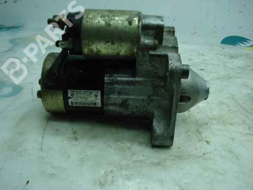 Motor de arranque CHRYSLER VOYAGER IV (RG, RS) 2.4 M000T90482 | 0472731445 | 6628732