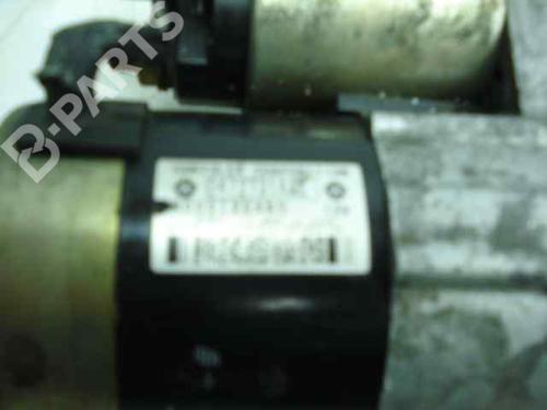 Motor de arranque CHRYSLER VOYAGER IV (RG, RS) 2.4 M000T90482 | 0472731445 | 6628733
