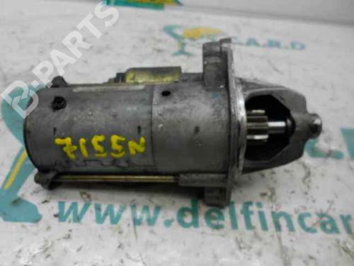 YS4U11000AA | Starter FOCUS (DAW, DBW) 1.6 16V (100 hp) [1998-2004] FYDB 67381