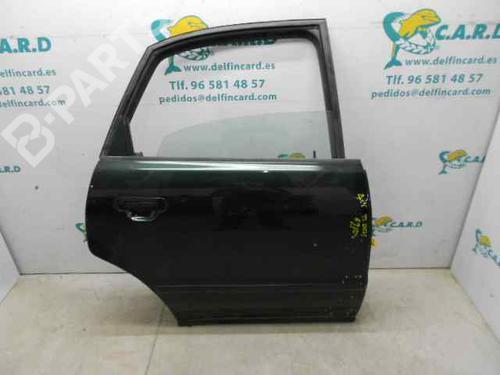 8D0833052 | Tür rechts hinten A4 (8D2, B5) 1.9 TDI (110 hp) [1995-2000] AFN 21557