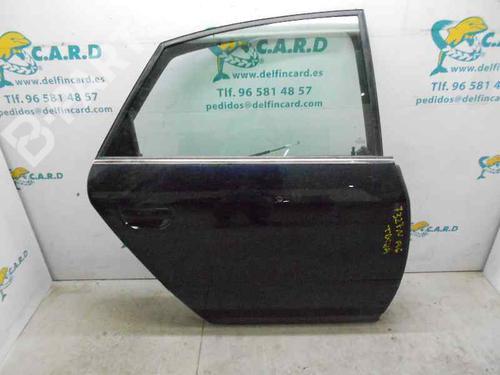 4B0833052   Right Rear Door A6 (4B2, C5) 2.5 TDI (150 hp) [1997-2005] AFB 21562