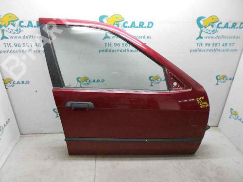 Tür rechts vorne 3 (E36) 320 i (150 hp) [1991-1998] M50 B20 (206S2) 20817