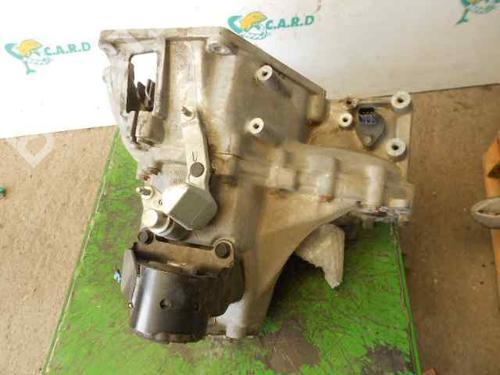Caixa velocidades manual CHRYSLER NEON (PL) 2.0 16V N604AB   12843263