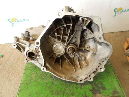 Caixa velocidades manual CHRYSLER NEON (PL) 2.0 16V N604AB   12843261