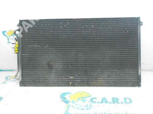 Radiador de A/C CHRYSLER VOYAGER IV (RG, RS) 2.5 CRD CA1245 | 868427F | VALEO | 12848938