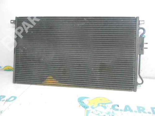 Radiador de A/C CHRYSLER VOYAGER IV (RG, RS) 2.5 CRD CA1245 | 868427F | VALEO | 12848940