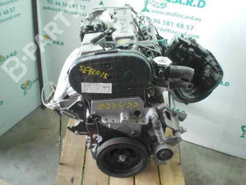 G466 | 14S18173 | Motor SEBRING (JR) 2.0 (141 hp) [2001-2007] ECC 22102