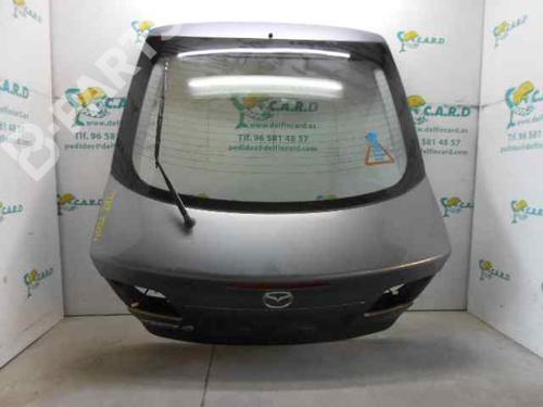 Bakluke CC/Kombi-Kupé 6 Hatchback (GG) 2.0 DI (136 hp) [2002-2007] RF5C 31523