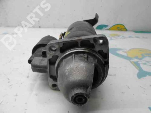 Motor de arranque CHRYSLER VOYAGER / GRAND VOYAGER III (GS) 2.5 TD 0001318175 | BOSCH | 6628727