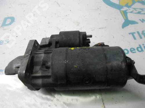 Motor de arranque CHRYSLER VOYAGER / GRAND VOYAGER III (GS) 2.5 TD 0001318175 | BOSCH | 6628728