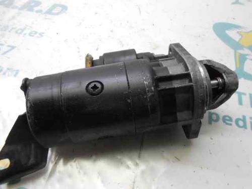 Motor de arranque CHRYSLER VOYAGER / GRAND VOYAGER III (GS) 2.5 TD 0001318175 | BOSCH | 6628729