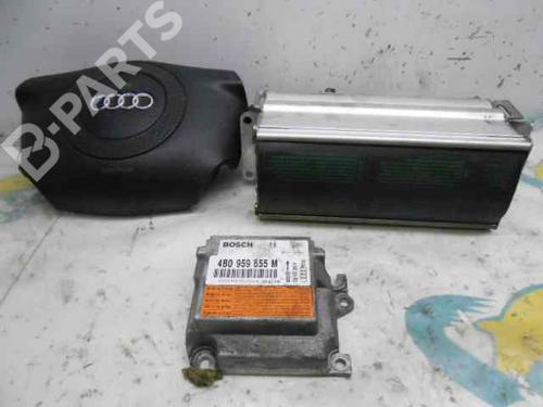 Kit Airbags A6 (4B2, C5) 1.9 TDI (130 hp) [2001-2005] AVF 602007