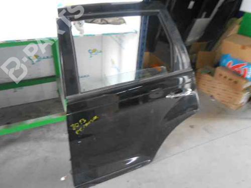 Porta trás esquerda CHRYSLER PT CRUISER (PT_) 1.6 05015897AF   12842543