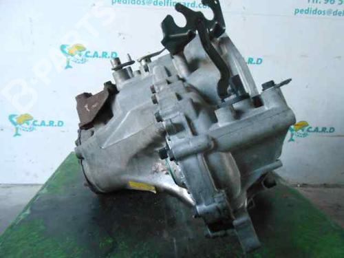 Caixa velocidades manual CHRYSLER PT CRUISER (PT_) 1.6 4668669AENVT350 6625083