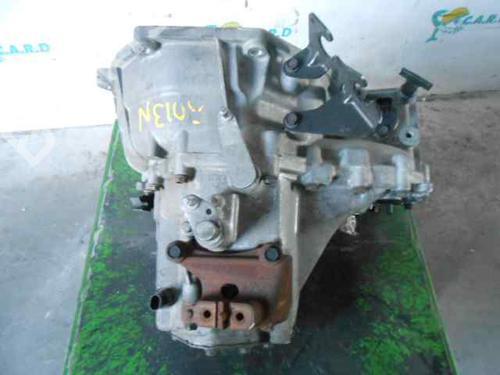 Caixa velocidades manual CHRYSLER PT CRUISER (PT_) 1.6 4668669AENVT350 6625084