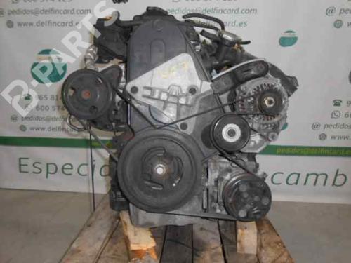 20JA | P04884946AB | Motor STRATUS (JA) 2.0 16V (133 hp) [1995-2001]  22103