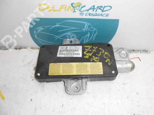 30824861104H | TRW | Airbag cortina izquierdo 3 Coupe (E46) 320 Ci (150 hp) [1999-2001] M52 B20 (206S4) 600656