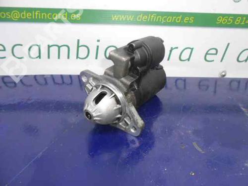 Motor de arranque CHRYSLER STRATUS (JA) 2.0 16V 9007045018 | BOSCH | 6598129