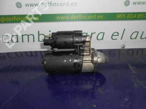 Motor de arranque CHRYSLER STRATUS (JA) 2.0 16V 9007045018 | BOSCH | 6598131