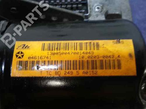 Módulo de ABS CHRYSLER VISION 3.5 TSi 1300500470014049   6599202