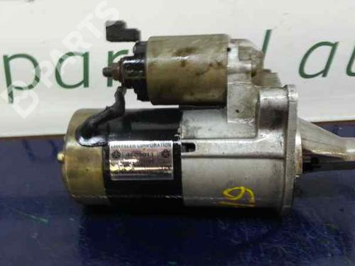 Motor de arranque CHRYSLER VISION 3.5 TSi 4609011 | MITSUBISHI | 6628699