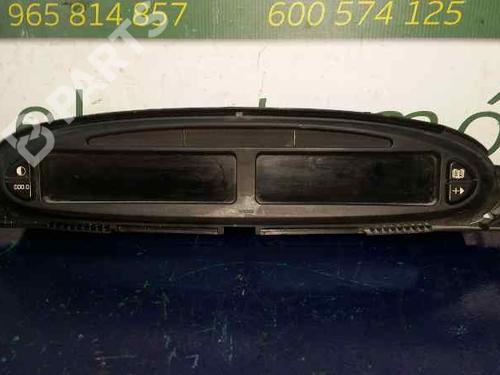 966009 | 965566980 | VDO | Kombinert Instrument XSARA PICASSO (N68) 1.6 HDi (90 hp) [2005-2011] 9HX (DV6ATED4) 191596