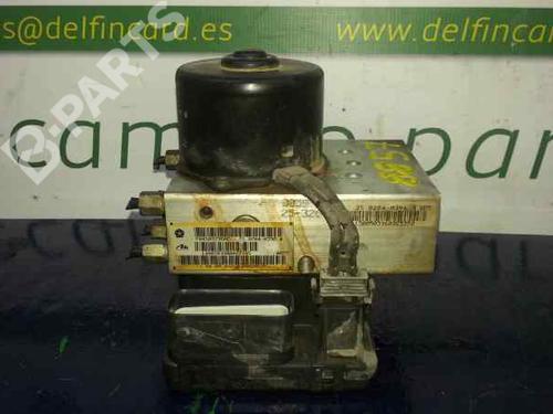 Módulo de ABS CHRYSLER NEON II 2.0 16V 1300503980027105   P04509736AC   ATE   6632592