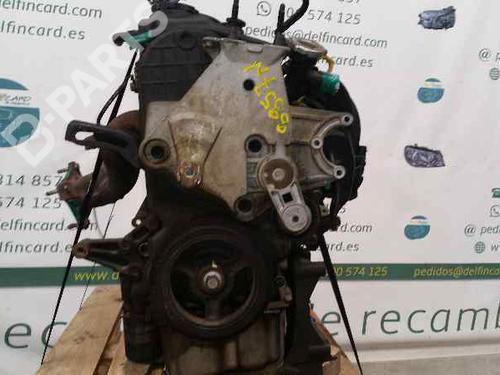 Motor CHRYSLER NEON II 2.0 16V 20LVP04884008AD 6624011