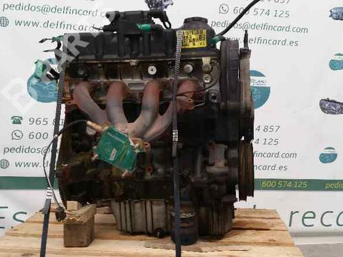 Motor CHRYSLER NEON II 2.0 16V 20LVP04884008AD 6624008