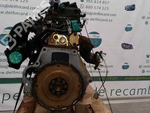 Motor CHRYSLER NEON II 2.0 16V 20LVP04884008AD 6624009