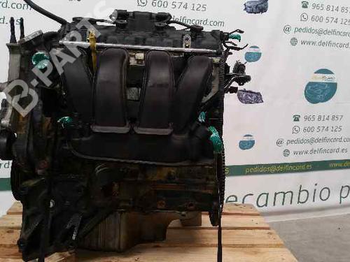Motor CHRYSLER NEON II 2.0 16V 20LVP04884008AD 6624010