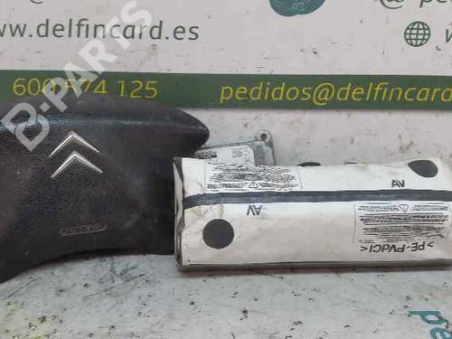 Kollisonspute sett XSARA PICASSO (N68) 1.6 HDi (109 hp) [2004-2011] 9HZ (DV6TED4) 603546